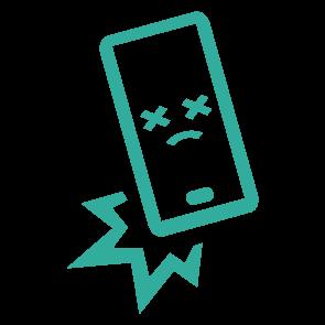 serwis telefonów